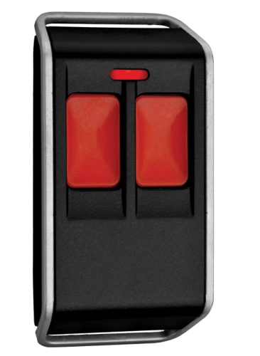 RFPB-TB Wireless panic transmitter, 2-button