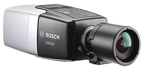 NBN-64013-B Câmera fixa 1MP HDR