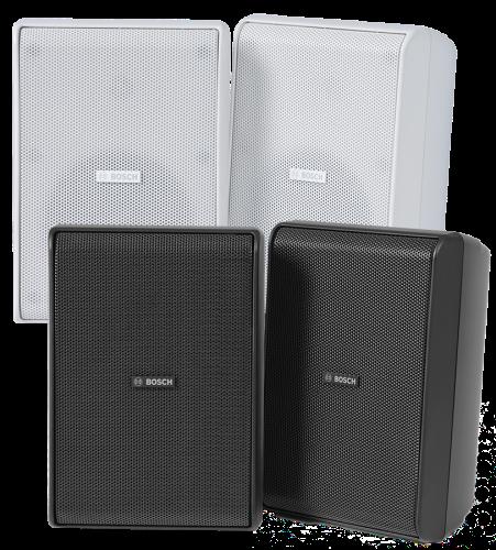 LB20-PC60EW-5 Cabinet speaker 5