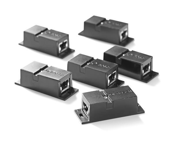 DCNM-CBCPLR Acoplador de cable