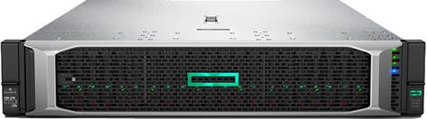 DL380 Gen10 AI Server
