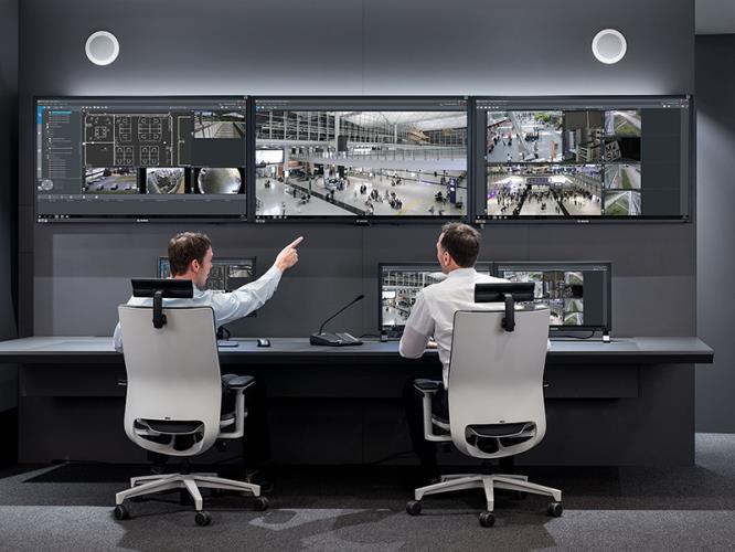 MBV-XFOVPLU-90 Licencia expansión canal VRM seguridad