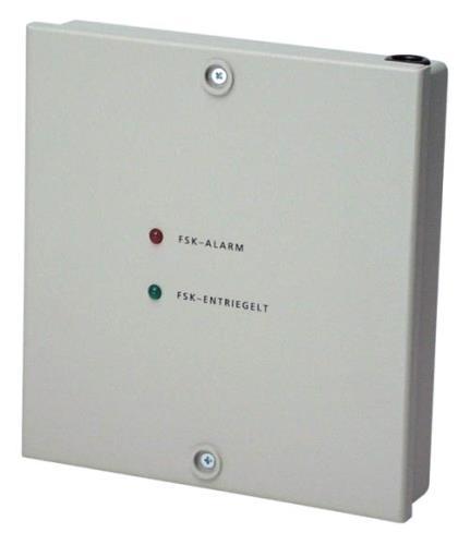 SD-A Schlüsselkasten-Adapter