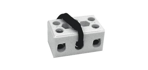 LBC1256/00 Keramik-Klemmenanschlußblock
