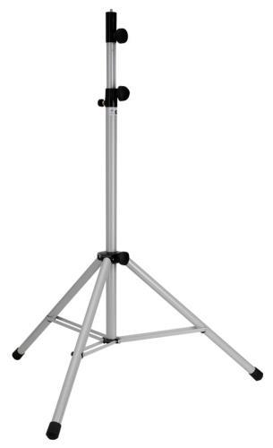 LBC1259/01 Lautsprecherstativ, höhenverstellbar