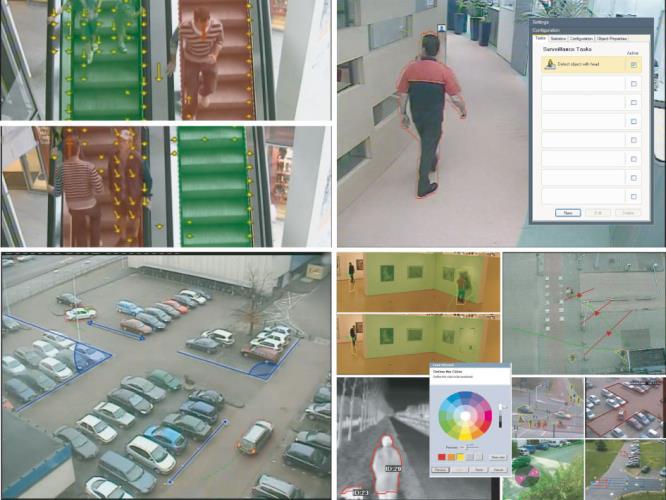 IVA 5.60 Intelligent Video Analysis
