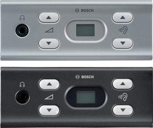 DCN‑FCS Flush Channel Selector