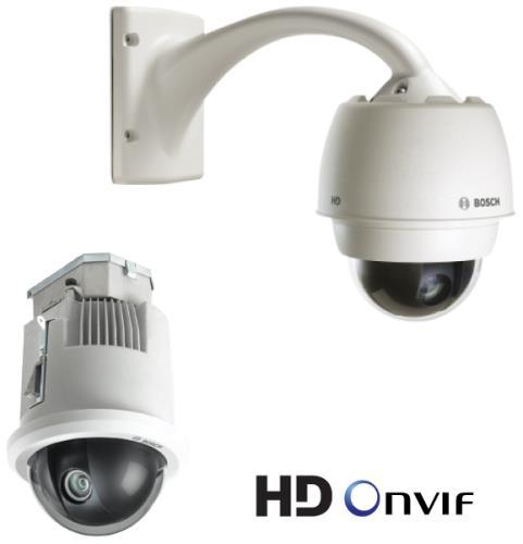 AUTODOME IP starlight 7000 HD (1080p)
