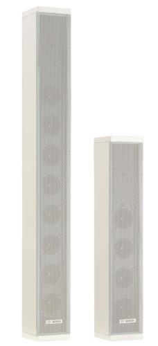 LA1‑UMx0E‑1 Metal Column Loudspeakers
