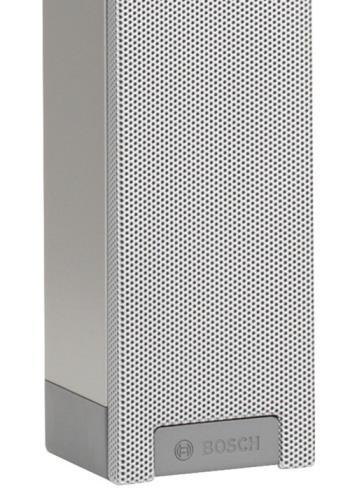 LBC3201/00 Line array loudspeaker, 60W