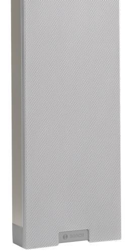 LBC3210/00 Line array loudspeaker, 60W, outdoor