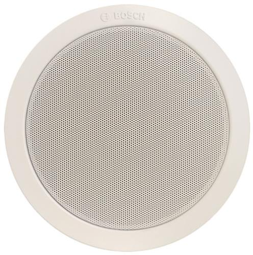 LBC3090/31 Ceiling loudspeaker 6W metal with clamps