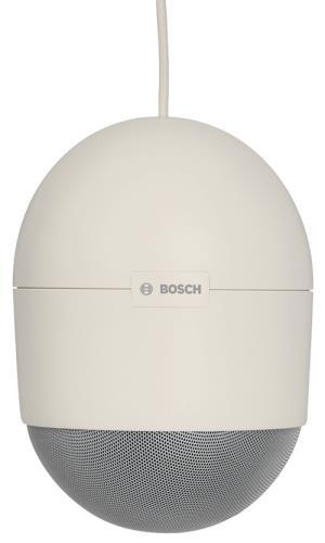 LS1-UC20E-1 Pendant sphere loudspeaker, 20W