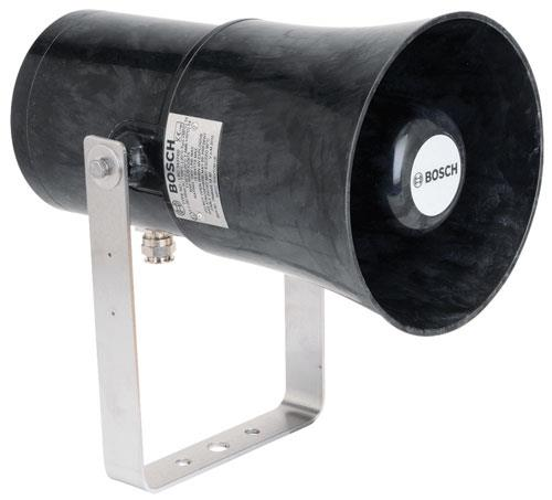 LBC343x/00 Horn Loudspeakers