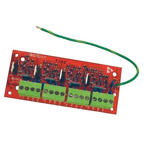 FPC-7034 IDC expander, 4-point