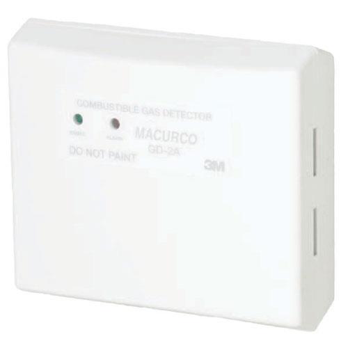 D382 Combustible gas detector, 12/24V