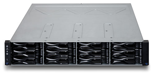 DSX-N1D6X8-12AT Expansion unit 12x8TB