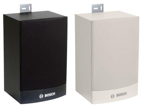 LB1-UW06-Fx1 Cabinet loudspeaker