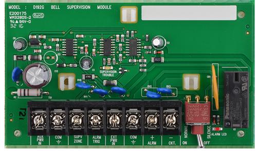 D192G Notification appliance module