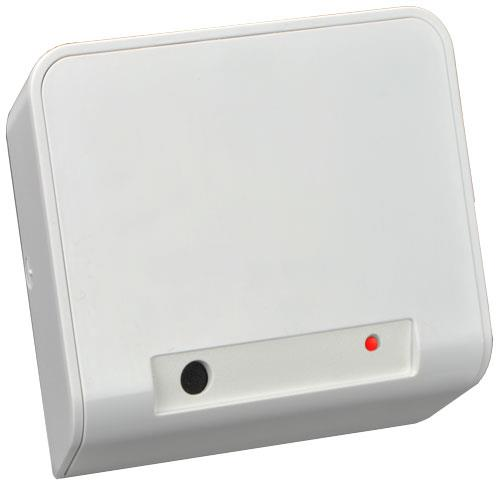 RFGB Wireless acoustic detector