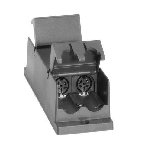 LBB4115/00 Unidad de derivación autoprotegido