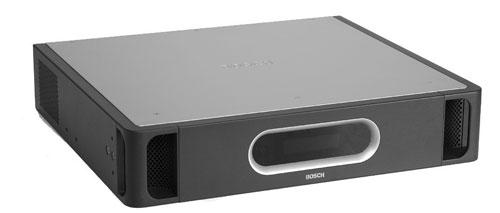 PRS-16MCI Interfaz multicanal