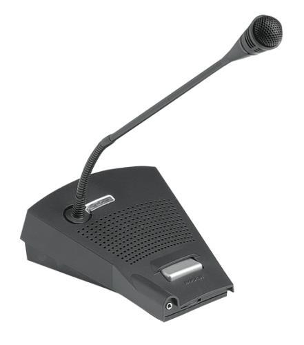 LBB4430/00 Estación de llamada