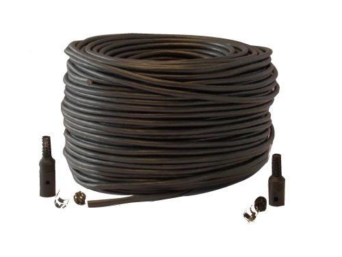 LBB3316/00 Câble d'installation système, 100m