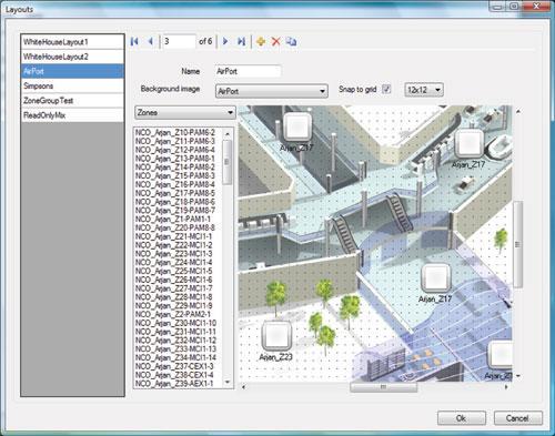 PRS-SWCS Logiciel PC Serveur et PRS-SWCSL License client pour NCO