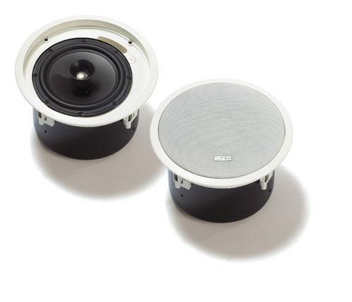 LC2-PC30G6-8L Haut-parleur plafond, 30W, 8