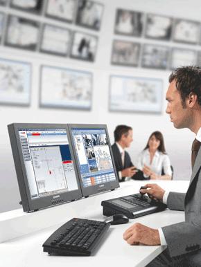 Bosch VMS-BIS Connectivity