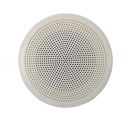 LC3 Gamme de haut-parleurs de plafond