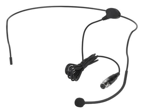 MW1-HMC Головной микрофон