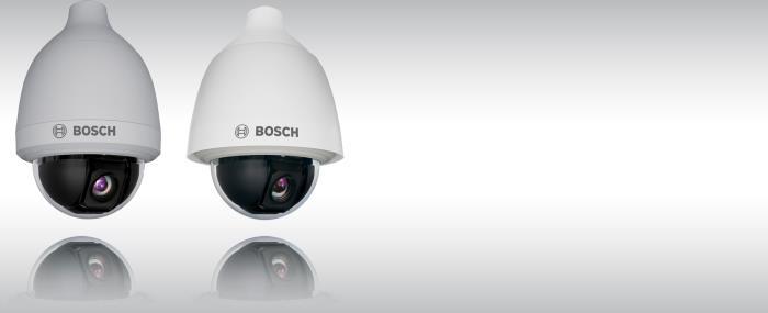AUTODOME 5000 PTZ 摄像机(720 电视线的感应器)