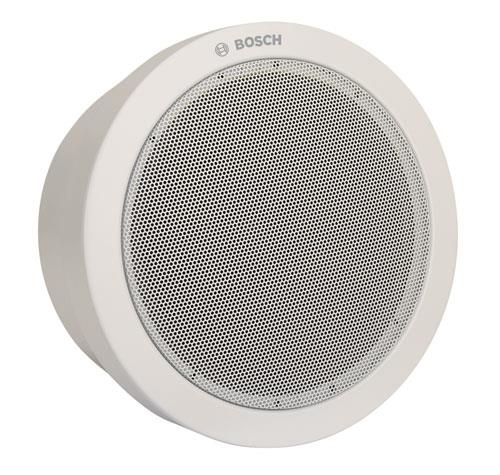 LB1-UM06E-1 音箱,金属,圆形