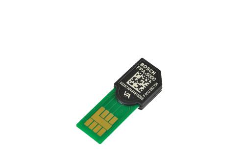 ADC-5000-VA 語音警報授權金鑰卡
