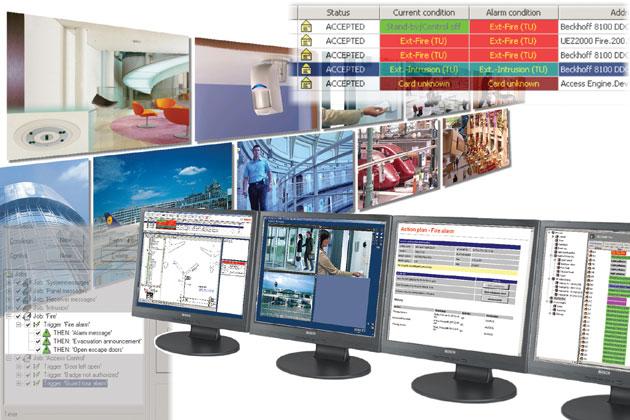 BIS-FGEN-AMPK41 警報管理套件授權